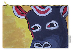 Spain  Carry-all Pouch by Don Koester