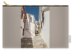 Spanish Street 1 Carry-all Pouch