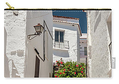 Spanish Street 2 Carry-all Pouch