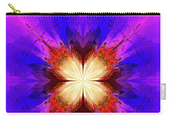 Spark A Fire Carry-all Pouch
