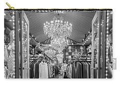 Carry-all Pouch featuring the photograph Sparkle Rock by Melinda Ledsome