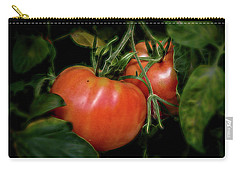 Sparkle Tomatoe Carry-all Pouch