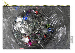 Sparkles Carry-all Pouch by Betty-Anne McDonald