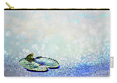 Sparkling Carry-all Pouch by Aimelle