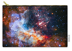 Sparkling Star Cluster Westerlund 2 Carry-all Pouch