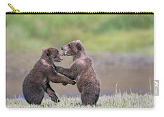 Sparring Cubs Carry-all Pouch