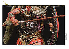 Spartan Hoplite - 05 Carry-all Pouch