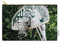 Sparty Practice Hoop Carry-all Pouch
