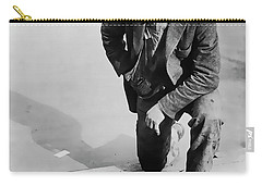 Speakeasy Directions - Prohibition 1925 Carry-all Pouch