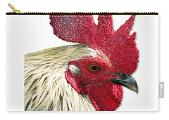 Special Edition Key West Rooster Carry-all Pouch