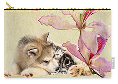 Special Friends Carry-all Pouch