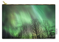 Spectacular Lights Carry-all Pouch