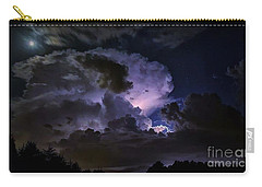Spectacular Sky Show Carry-all Pouch