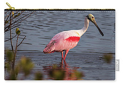 Spoonbill Fishing Carry-all Pouch