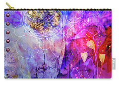 Spellbound Carry-all Pouch