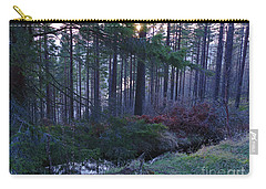 Speyside Woodland Carry-all Pouch