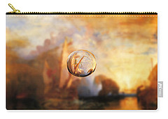 Sphere 11 Turner Carry-all Pouch by David Bridburg