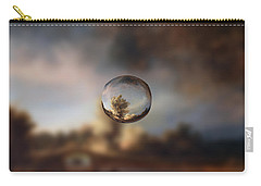 Sphere 13 Rembrandt Carry-all Pouch by David Bridburg