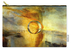 Sphere 26 Turner Carry-all Pouch by David Bridburg