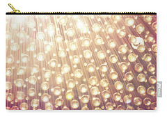Spheres Of Light Carry-all Pouch
