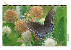 Spicebush  Carry-all Pouch