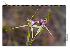 Spider Orchid Australia Carry-all Pouch