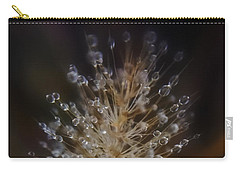 Spiked Droplets  Carry-all Pouch