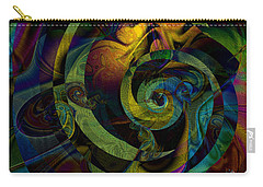 Spiralicious Carry-all Pouch