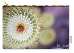 Carry-all Pouch featuring the photograph Spiraling  by Ana Mireles