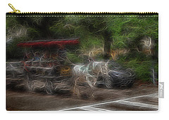 Spirit Carriage 1 Carry-all Pouch