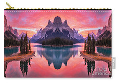Spirit Island Reflections Carry-all Pouch