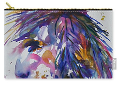 Spirit Of Horsefeather Carry-all Pouch