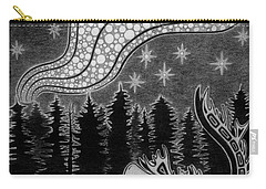 Spirit Of Wonder Carry-all Pouch