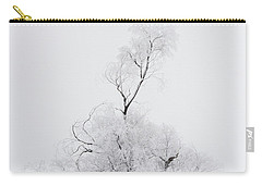 Carry-all Pouch featuring the photograph Spirit Tree by Dustin LeFevre