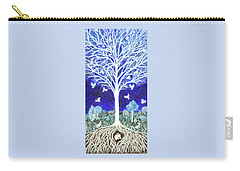 Spirit Tree Carry-all Pouch