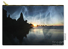 Spirits At Sunset Carry-all Pouch
