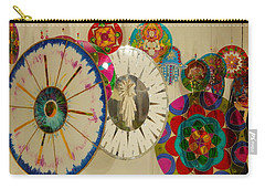 Spiritual Decoration Carry-all Pouch