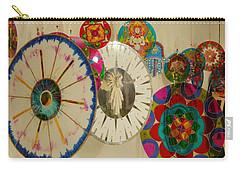 Spiritual Decoration Carry-all Pouch by Beto Machado