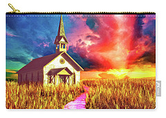 Spiritual Event Carry-all Pouch