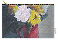 Splash Of Color Carry-all Pouch