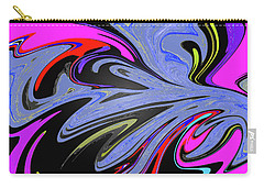 Splat Carry-all Pouch by Robert Margetts