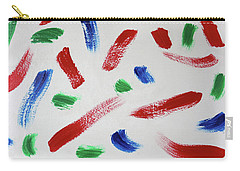 Splatter Carry-all Pouch