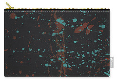 Splatter Ts Carry-all Pouch