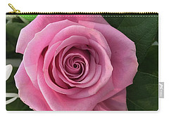 Splendid Rose Carry-all Pouch