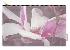 Splendid Tulip Tree  Carry-all Pouch by Toni Hopper