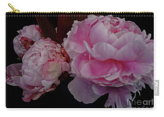 Splendor In Pink Carry-all Pouch