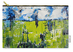 Splendor Of Nature Carry-all Pouch by Lisa Boyd