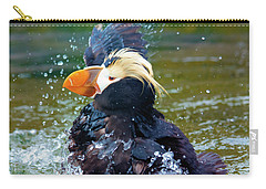 Splish Splash Carry-all Pouch