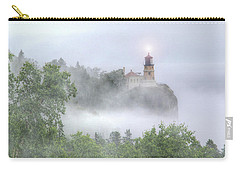 Split Rock Lighthouse Lake Superior North Shore Carry-all Pouch