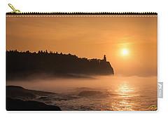 Split Rock's Morning Glow Carry-all Pouch